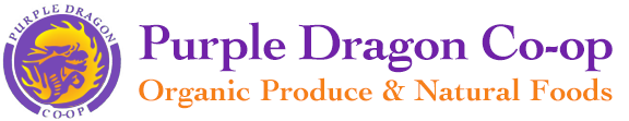 Purple Dragon Co-Op
