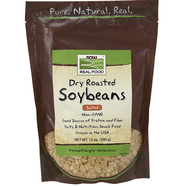 Dry Roased Soy Beans
